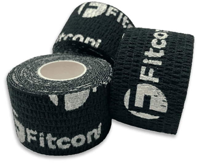 Pack 3 unidades tape Crossfit marca Fitconi